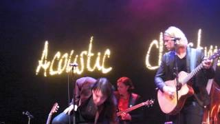 3Js - Lights of Magdala - Papendrecht - Acoustic Christmas 2014