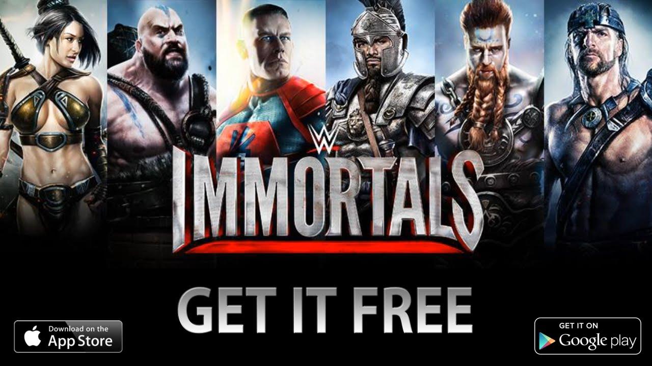 Immortals Game