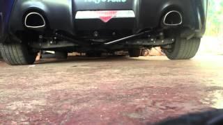 Scion Fr S Trd Exhaust  20182019 Car Release Date Reviews