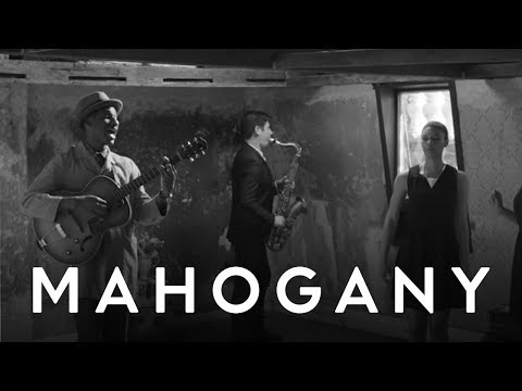 Leon Bridges - Coming Home| Mahogany Session