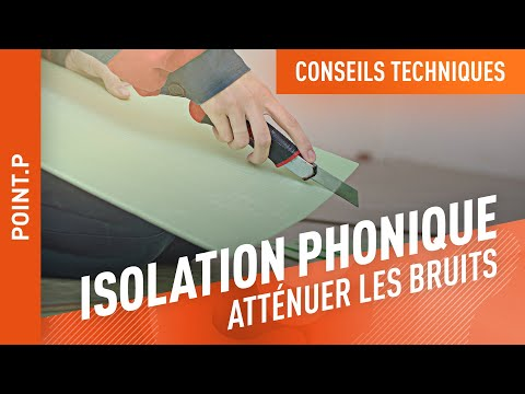 Comment Ameliorer L Isolation Acoustique De Son Logement Youtube