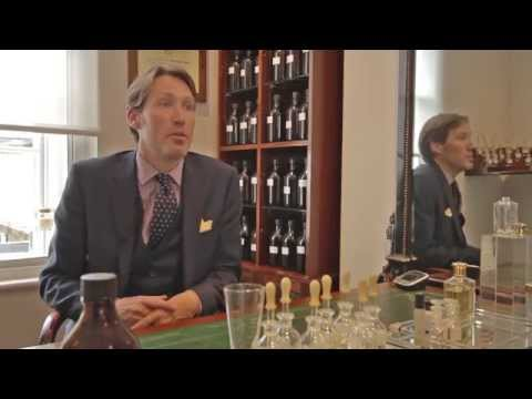 Floris London - Luxury Perfumes