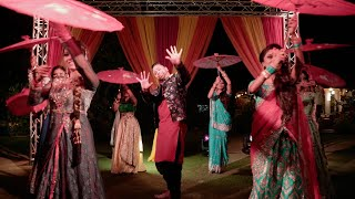 Ravi B   The Wedding Party #Sweetheart (Official Music Video)