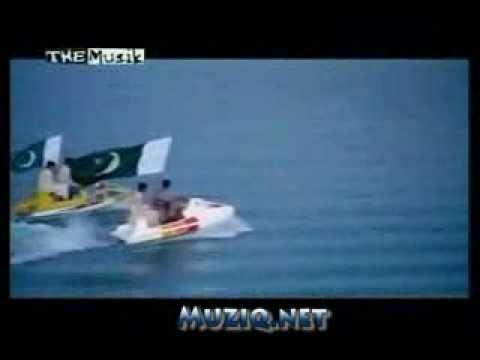 Sohni Dharti - Beautiful Pakistani National Song