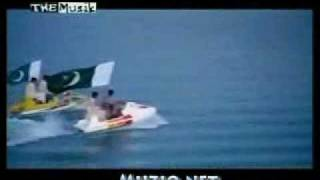 Sohni Dharti - Beautiful Pakistani National Song