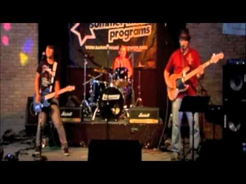 Summer Music Programs 2010 - The Best Band You Never Heard Of