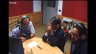 Onda libera - Giulio Cainarca - 19/10/2018