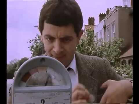 Mr. Bean - 5. Bölüm Tek Parça
