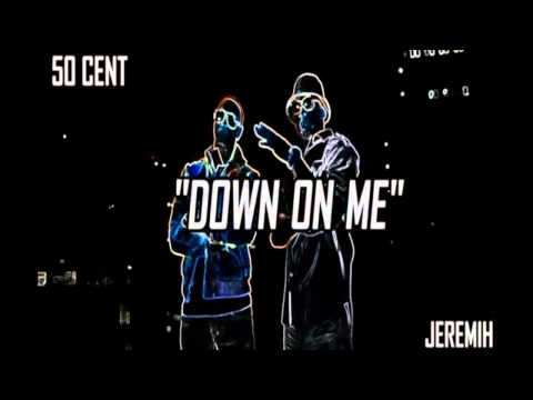 50 Cent feat Jeremih - Down On Me (Slowed)