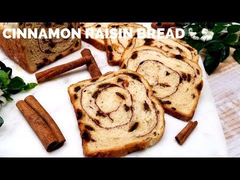 Cinnamon Raisin Bread - Episode 561