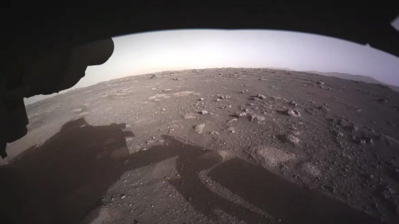 探査 機 火星 nasa 火星で撮影されたヤバイ画像10
