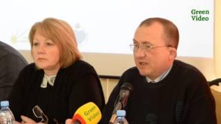 В.Алтухов щодо прозорості видобувної галузі Донецької та Луганської областей. Green Video