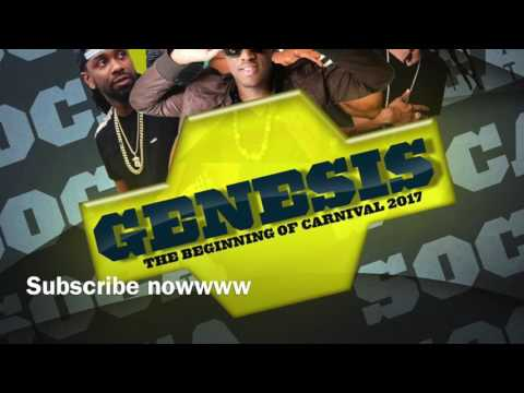 2017 soca MACHEL MANTANO BUNJI GARLIN DESTRA   Genesis Dottcom sounds miX 54 TRINIDAD SOCA 2017