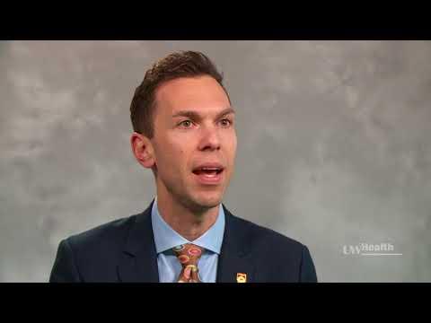 Scott R. Chaiet, MD, MBA, FACS, UW Health Facial Plastic and Reconstructive Surgery