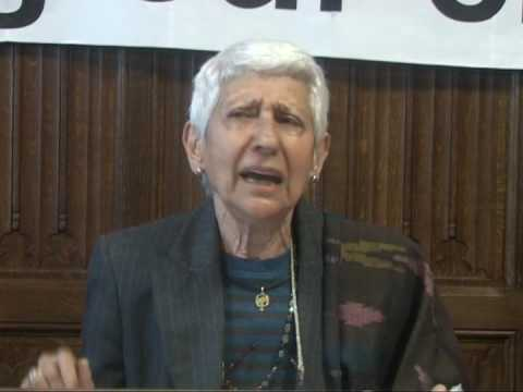 Selma James On Welfare Reform