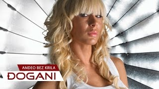 DJOGANI - Andjeo bez krila - Official video HD