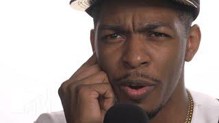 King Los Raps The Headlines | MTV News