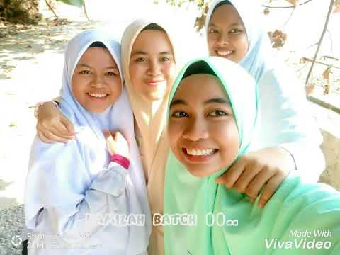 Sma Dato Haji Mustafa Kenangan Terindah Batch 00 Youtube