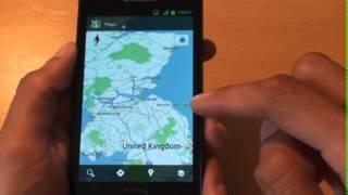 видео Скачать Google Maps для Андроид. Google Карты