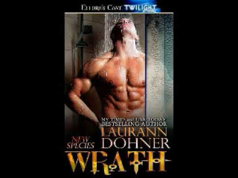 Audio livro de romance | Wrath Novas Espécies 06 Laurann Dohner