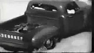 Studebaker Factory film