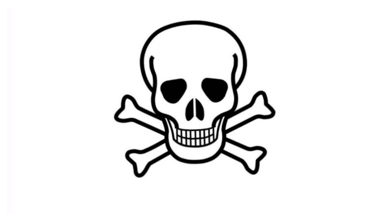 Tuto Dessin Pixel Tête De Mort 14 Youtube