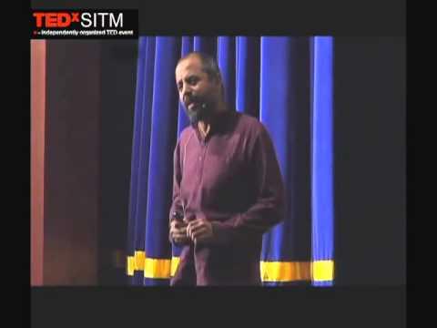 Innovation: Ranjan Malik at TEDxSITM