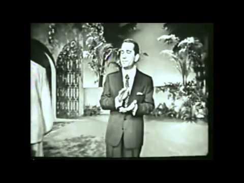 Perry Como - Papa Loves Mambo (1954)