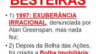 O ESTADO DE BEM ESTAR SOCIAL DAS CORPORAÇÕES AMERICANAS