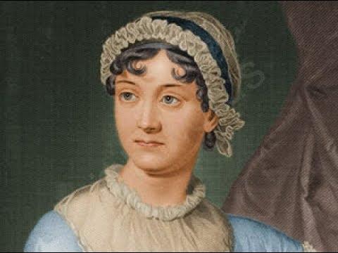 Jane Austen (1775-1817) author