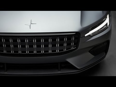 NEWS!!! 2020 Polestar 2 electric sedan priced at $50,000,