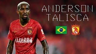 Download Video ANDERSON TALISCA - Magic Goals, Skills, Assists, Passes - Guangzhou Evergrande - 2018 MP3 3GP MP4