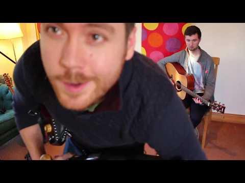 Uilleann Pipes & Guitar Chris McMullan & Kyle Macauley (JIGS)