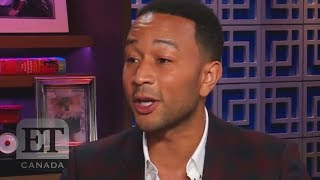 John Legend Explains 'Surviving R. Kelly' Appearance
