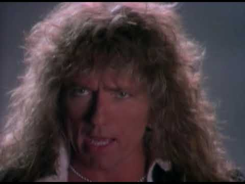 Whitesnake - Is This Love - Now in HD From LOVE SONGS