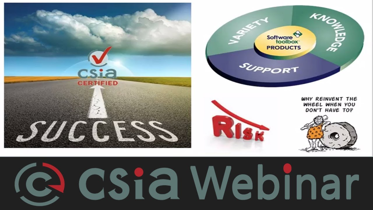 Csia Webinar The Administrative Process For Csia Certification