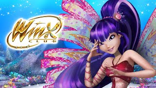 Winx Club - The Mystery of the Abyss: all songs!