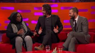 Keanu Reeves Extremely Funny