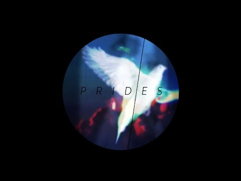 Prides - Out Of The Blue (demo)