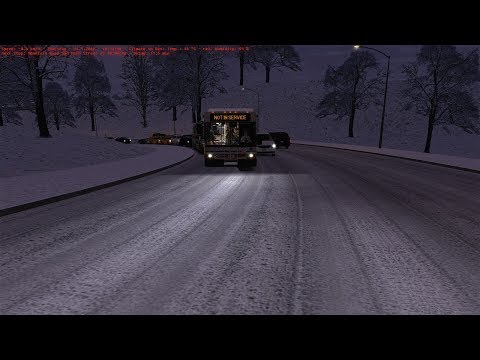 OMSI 2 Bus Gets Stuck! |