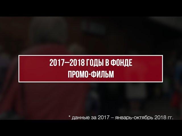 Мальтезер в Москве. Промо-фильм. 2017-2018 годы