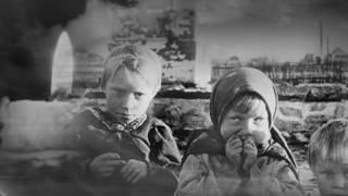 Дети Войны...22 июня...День Памяти и Скорби!