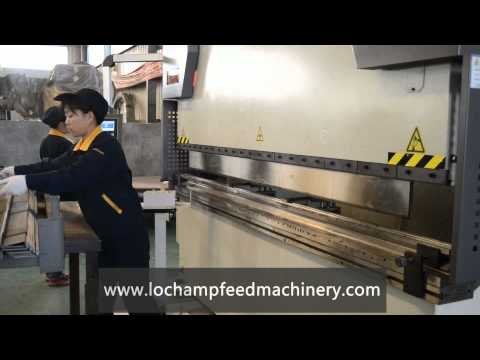 Aquatic Feed Machinery,Aquatic Feed Machines Price,LoChamp Machinery Manufacturing Co.Ltd