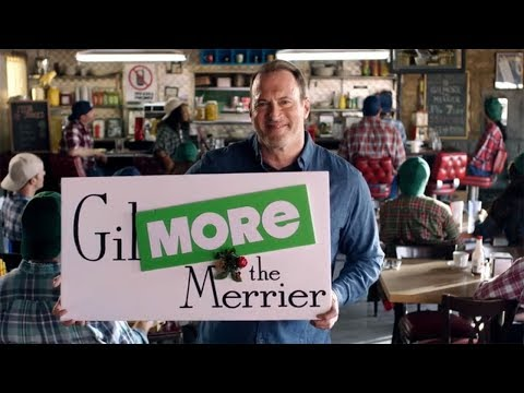 GilMORE The Merrier - Watch Every Gilmore Girls Episode!