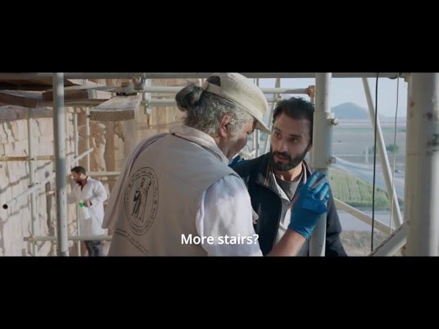 A Hero - ASGHAR FARHADI [Cannes First Look Clip]