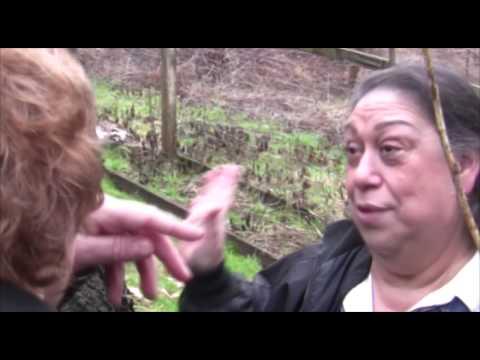 Rita Sandler- A message for Paula and Allen