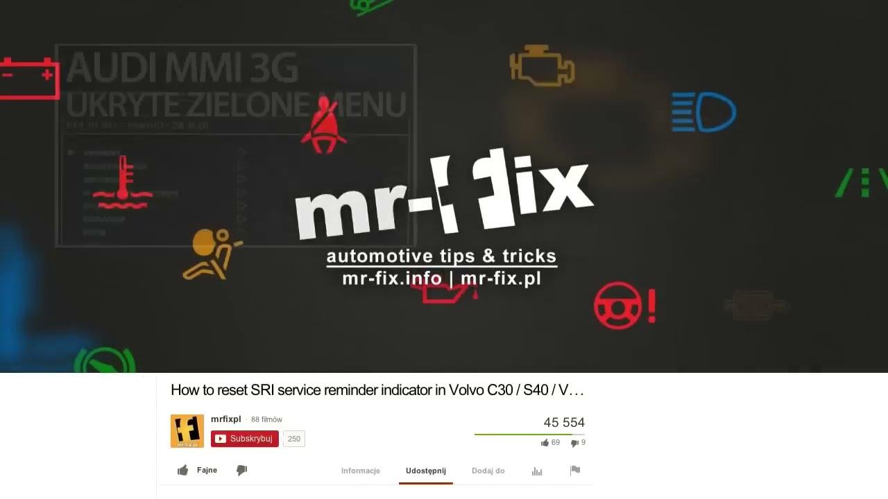 Gdzie Są Bezpieczniki I Akumulator W Audi A4 B8 Przekaźniki Plus
