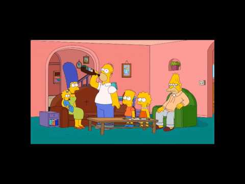Homer - ce la vie baby