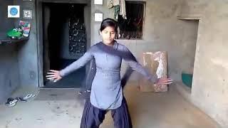 Haryanvi song Desi dance