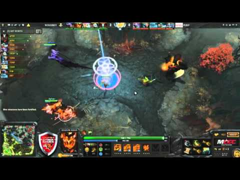 Malaysia Cyber Games 2015 - Part 3